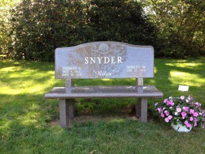 bench9