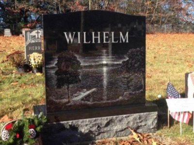 memorial-wilhelm-etching