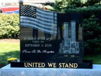 memorial-911-etching