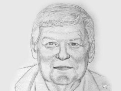 man-sketch