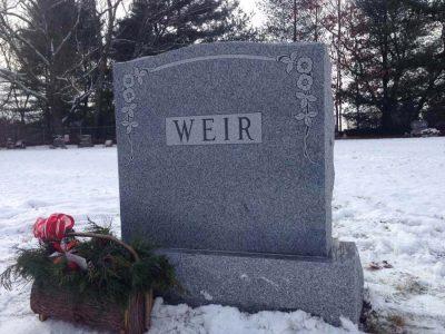 memorial-weir