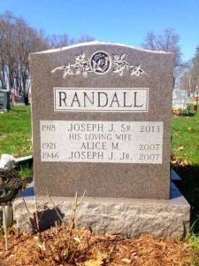memorial-randall