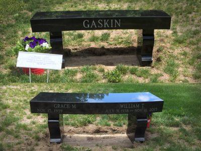 bench-gaskin