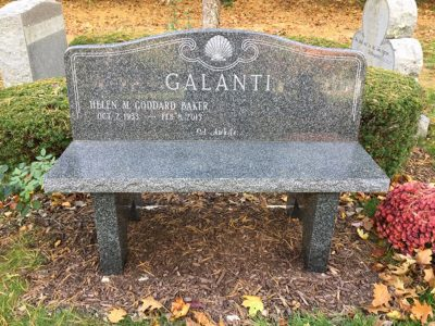 bench-galanti