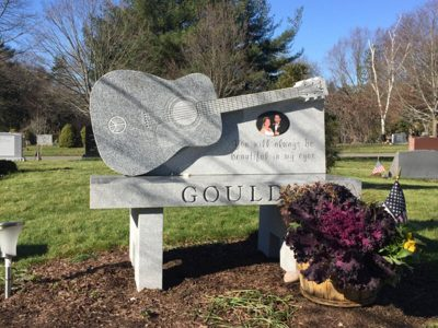 bench-gould