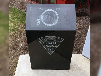 state-police-civic-project-tribute-in-stone