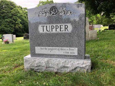 headstone-tupper