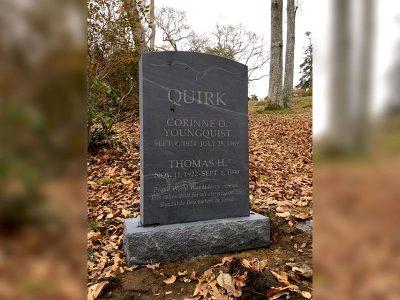 memorial-quirk